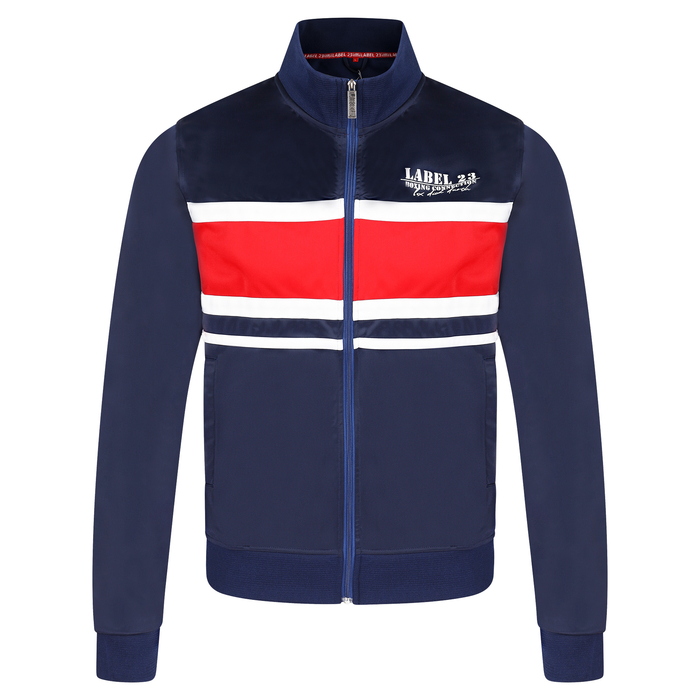 Trainingsjacke TS 23 navy